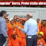 """Paulo Preto achou os R$ 113 milhões """"na beira da estrada""""?"""