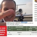 Farra aérea: Dória pegou R$ 44 mi no BNDES para comprar jatinho