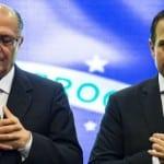 Doria pode derrotar a si e Alckmin