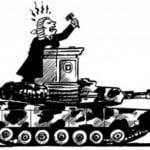 """Não é """"democracia sub judice"""", mas ditadura da Justiça"""