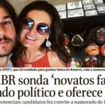 Nas barbas da Justiça Eleitoral, um novo IBAD se organiza?