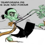 A Folha faz o necrológio eleitoral de Marina Silva