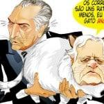 'Deram leite ao gato', diz dirigente dos petroleiros sobre Moreira no MME