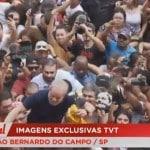 Lula está livre; a direita, prisioneira de seu ódio