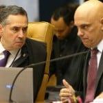 Moras e Barroso sofismam: HC é contra obrigatoriedade, não contra possibilidade da prisão