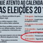 Quanto tempo dura a prisão de Lula? Até a eleição, esperam eles