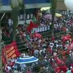 Lula quer mostrar que Moro não é único juiz do Brasil