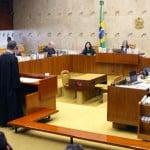"""Gilmar diz que Brasil segue a """"Constituição do Moro"""""""