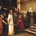 Dallagnol, Bretas e o julgamento de Jesus, por Lenio Streck