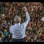 Partidos de esquerda se unem por liberdade para Lula