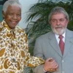 A Dra. Carolina acha que Mandela foi bem tratado demais...