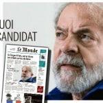 Lula: meus problemas são pequenos perto do sofrimento do povo
