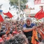 O povo tem suas razões e um líder, que é Lula