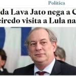 """Estadão assume o """"Tribunal da Lava Jato"""", o juízo de exceção"""