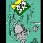 Parente pede demissão da Petrobras. Cai a bola da vez