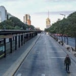 Argentina para contra a ida ao FMI