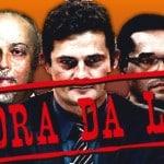 Janio de Freitas: Lava Jato, 227 vezes fora da lei