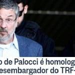 """Palloci inaugura a """"xepa"""" das delações, com acerto com a polícia"""