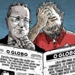 No Brasil, uma direita selvagem radicaliza os moderados como Lula