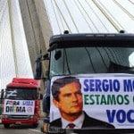 """O golpe continua: Moro e sua """"justiça eleitoral"""""""