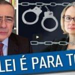 """A """"coercitiva"""" de Paulo Henrique Amorim: a justiça vira opressão"""