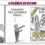 "Bolsonaro está errado. Mas se for na ""roça"", Alckmin, pode?"