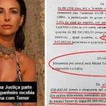 "O que todos já sabiam sobre ""mesada"" de Temer sai na Globo. Agora vale?"