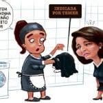 Auler: Dodge e MPF defendiam obediência a decisões da ONU e OEA