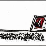 Gleisi, na Folha: Lula é a volta da estabilidade perdida