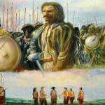 O general Mourão já ouviu falar em Guararapes?