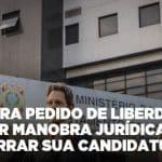 Lula evita manobra de Fachin para fazê-lo inelegível