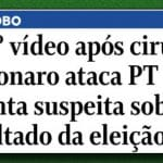 Bolsonaro e o pus do golpismo