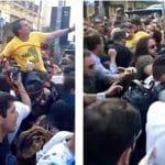 Facada em Bolsonaro mudará a campanha. E para pior