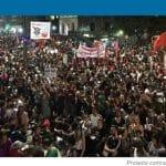 """Juventude e classe média falaram na rua. Bolsonaro é """"overdose"""""""