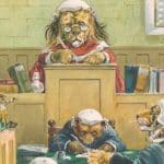 Jabá-moradia de juiz nem mais imposto pagará ao Leão