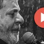 Lula fala, com a própria voz. Quem vai calar, Barroso?