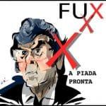"""Fux diz ter calar Lula por """"razões morais"""". E o auxílio-moradia teve que razões?"""