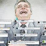 O 'programa' de Bolsonaro é o ódio e a morte será sua obra