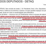 Grupos de extermínio e esterilização em massa. Propostas de Bolsonaro