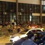 Agressões de bolsonaristas se espalham: rapaz ferido no Paraná