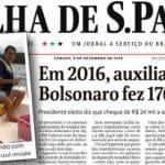"""O assessor """"caixinha"""" complica Jair Bolsonaro"""
