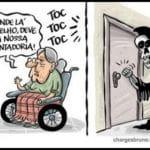 """Mercado"" torceu o nariz para a ""reforma fatiada"" de Bolsonaro"