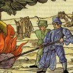É tipico da Inquisição exigir contrições e que se abjure