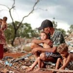 O Brasil com mais pobres e pobres mais pobres