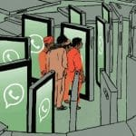 Whatsapp limita a cinco o reenvio de mensagens