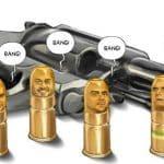 Decreto de Bolsonaro libera o porte de armas para quem pode pagar