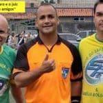 """Fux """"mata no peito"""" e suspende investigação do caso Fabrício-Bolsonaro"""