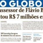 Artilharia pesada: Queiroz movimentou R$ 7 mi em três anos