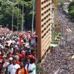 A Venezuela a caminho da guerra civil. E da intervenção estrangeira