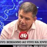 Bebianno diz que Carlos fez 'macumba psicológica' em Bolsonaro
